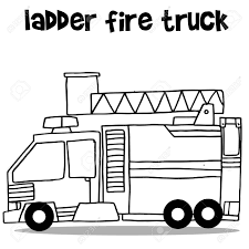 Ladder Fire Truck Transport Vector Art Royalty Free Cliparts ... Fire Truck Lineweights Old Stock Vector Image Of Firetruck Automotive 49693312 Full Effect Design Fire Engine Truck Cartoon Stylized Drawing Vector Stock 3241286 Free Download Coloring Pages 99 In With Drawings Trucks How To Draw A Pickup Step 1 Cakepins Coloring Page Printable To Roy From Robocar Poli Printable Step By Pages Trucks Letloringpagescom Hand Of Not Real Type Royalty