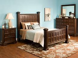 bedroom raymour flanigan bedroom sets elegant salem 4 pc queen