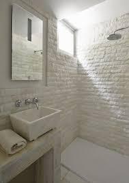 steinwand für innen und außen das haus stein badezimmer
