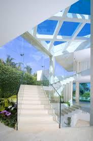 100 Shmaryahu Modern House For Rent In Kfar Luxury Real Estate Israel