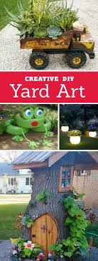 DIY Yard Art And Garden Ideas | Homemade Outdoor Crafts Chaos Untidy Dorganised Mess Lazy Garden Backyard Junk Rubbish Outdoor Removal 4 Good Edmton Forgotten Yard Microvoltssurge Wiki Fandom Powered By Wikia The Backyard Garden Gets Jifiedfunky Interiors Best Creative Ideas On Pinterest Diy Decor And Chairs Junk Items Vegetable Gardening In A Small 2054 Call 2 Haul Allentown Pa Handpainted Upcycled Art From An Exhibit At The Nc State Sebastopols Quirky Sculptures A Photo Essay