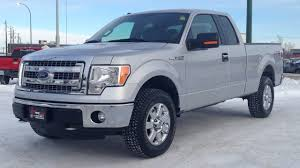 1 Owner Used Truck For Sale In Winnipeg - 2013 Ford F-150 XLT XTR ...