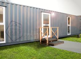 100 Shipping Containers Converted Shipping Containers To Tackle Homelessness South Wales Argus