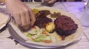 cuisine typique plat typique picture of lac tana tripadvisor