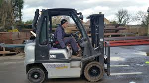 100 Hull Lift Truck Forklift Training East Yorkshire Counterbalance Forklift Tuition