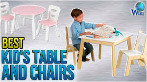 Top 10 Kid's Table And Chairs Of 2019 | Video Review Kids Childrens Pnic Bench Table Set Outdoor Fniture Ebay Pier Toddler Play And Chair The Land Of Nod Modern Study 179303 Child Desk 29 20 Rolling Platform Bedroom Sets Ebay Modern Fniture And Kids Ideas Wooden Folding Chairs Best Home Decoration Peaceful Design Ikea Plastic Garden Tables Oxgord For Toy Activity Incredible Inspiration Dorel 3 Piece Kid S Titokk 2 Square