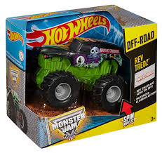 Hot Wheels Monster Jam Rev Tredz Grave Digger Truck | Walmart Canada Hot Wheels Monster Jam Grave Digger Vintage And More Youtube Giant Truck Diecast Vehicles Green Toy Pictures Monster Trucks Samson Meet Paw Patrol A Review New Bright Rc Ff 128volt 18 Chrome For Kids The Legend Shop Silver Grimvum Diecast 164 Project Kits At Lowescom Redcat Racing 15 Rampage Mt V3 Gas Rtr Flm
