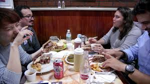 Brunch In Bed Stuy by In Crown Heights David U0027s Brisket House Hosts Dinners In Response