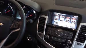 2014 Chevy Cruze Interior Features
