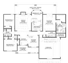 Photo Of Floor Plan For 2000 Sq Ft House Ideas by Lofty Inspiration 1 Open Floor Plan Homes 2000 Square