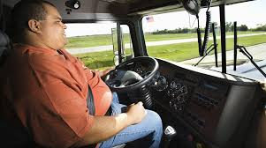 100 Highest Paid Truck Drivers SlowRising Driver Pay Set To Jump In 2018 Transport Topics