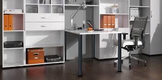 kleines büro einrichten tipps die platz sparen büromöbel