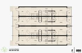 100 Shipping Container Homes Floor Plans Home Pdf Lovely S Home