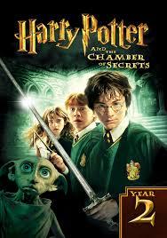 Harry Potter And The Chamber Of Secrets Movie Fanart Fanarttv