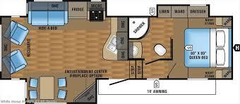 Jayco Fifth Wheel Floor Plans 2018 by J11527 2018 Jayco Eagle Ht 27 5rlts Rear Lounge Triple Slideout