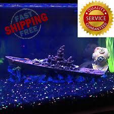 Star Wars Themed Aquarium Safe Decorations by Aquarium Ship Ebay