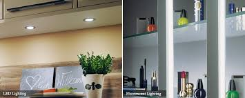 lighting for cabinets and furniture cabinetparts
