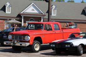 Top 10 Cars Of The 2015 Woodward Dream Cruise » AutoGuide.com News ... 1960 Dodge D100 Stepside Pickup T40 Anaheim 2016 For Sale Classiccarscom Cc66310 C Series Wikipedia Truck High Resolution Pics Hot Rod Network Cadian D700 Heavy Trucks Pinterest Trucks Stock Photos Robsd100 100 Specs Modification Info At Junkyard Find D200 With Genuine Flathead Power Dodge Military Wagon W 300 M Dealer Sales