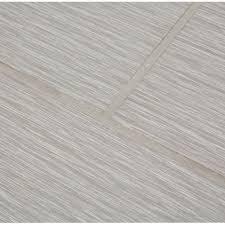 trafficmaster 12 x 24 grey linear vinyl tile 20 sq ft