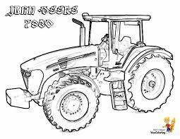 Coloriage Tracteur À Gommettes Pour Dessin Tracteur Animé Enfant Gratuit Coloriage Tracteur Tom
