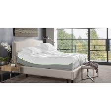 Headboard Brackets For Tempurpedic Adjustable Bed by Main Image 1 2 Queen Tempurpedic Ergo Plus Model Adjustable Bed