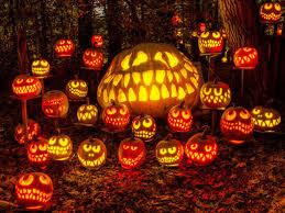 Pumpkin House Kenova Wv Times by 15 Best Halloween Festivals Halloween Celebrations Across America