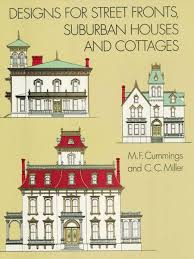 100 Houses F Designs For Street Ronts Suburban And Cottages Ebook By M Cummings Rakuten Kobo