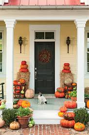 Pumpkin Patch Memphis Tennessee by Fall Decorating Ideas Southern Living