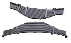 Automotive Leaf Spring Assembly Market With Status And Prospect To ...