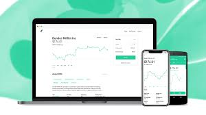how to stop spotify from opening on startup robinhood stock trading comes to web with finance news for its 3m