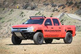 Magnuson Superchargers Builds One Awesome Chevy Pre-Runner - Off ... Private Pickup Truck Car Toyota Hilux Revo Pre Runner Editorial 2005 Tacoma Prunner Extended Cab Standard Bed For Chevy Headlights Prime Not Liking The Modified Chiang Mai Thailand September 22 2017 Stock Media Trophy Truck Prunner Plaster City Youtube Trophy Wikipedia 10 Years Of Evolution From An Ordinary 2003 Prerunner Line Front Bumper Rpg Offroad 2012 Reviews And Rating Motor Trend