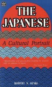 Title Japanese A Cultural Portrait Author Robert S Ozaki