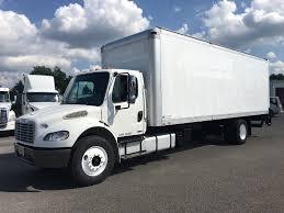 100 Box Trucks For Sale In Nj 2012 FREIGHTLINER M2106 FOR SALE 2449