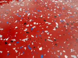 100 Solids Epoxy Garage Floor Paint by Garage Floor Top Home Design