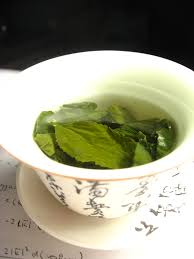 100 Green Tea House Alliance Chinese Tea Wikipedia