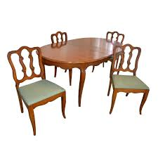 French Provincial Dining Table Style Oval And Chairs Australia