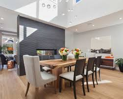 Contemporary Dining Room Designs Modern Manificent Design Sweet