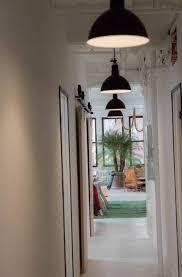 2 story foyer chandelier hallway lighting design low ceiling