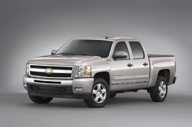 2009 Chevrolet Silverado 1500 Hybrid (Chevy) Review, Ratings, Specs ...