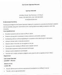 Call Center Resume Examples 17S7 Supervisor Example Telephone