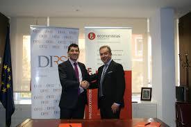 Los socios de DIRSE podrán certificarse internacionalmente en