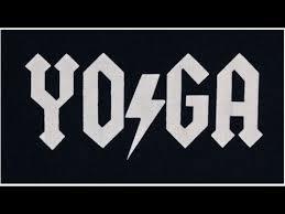 An Introduction To Black Metal Yoga
