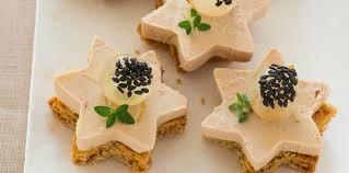 recette canapé facile canapés de foie gras facile recette sur cuisine actuelle