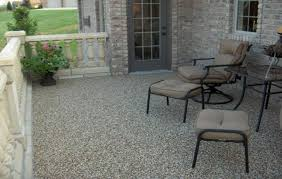cheap patio floor ideas crafts home