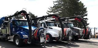100 Used Vacuum Trucks Trucks Assisting Kirkland With Floodprevention City