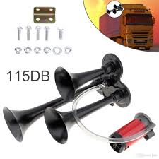 12v 115db Super Loud Triple Tone Air Horn Set Trumpet Compressor For ... 5x Black Trumpet Musical Dixie Car Duke Of Hazzar Compressor 12v 150db Super Loud Triple Air Horn Horns Truck Train Boat Longest Semi Driver Blows Air Horns 4 Video Youtube Big Mikes Motor Pool Military Truck Parts M35a2 Hornblasters Install Truckin Magazine 12 24v 150db Electric For Volvo Scania Superin Auto Accsories Headlight Bulbs Gifts Single China Powerful Speaker Snail Installing On Your Kit Tips Demo Of 24volt Stebel Nautilus Compact 300hz New Relay Gm Systems Kleinn Pair 2 Big Rig Viair 150psi Kit Sale