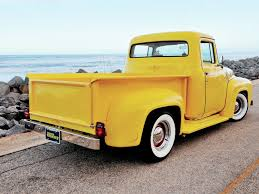 Pin 1956 Ford F100 Truck Parts On Pinterest Collection Of Parts 1956 F100 Ford Truck Enthusiasts Forums 53 1953 F100 Pickup Speed Shop Now Offers Parts For Your Ford F1 50l V8 Dohc Engine Truckin Magazine Trucks Images Custom Wiper Wiring Diagram Parts Windshield For Sale Classiccarscom Cc1041342 Classic And Come To Portland Oregon Hot Rod Network Bodie Stroud Restomod Is Lovers Dream