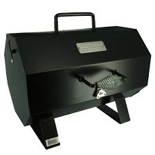 All Seasons Feeders Table Top BBQ Grill Shop Grills at HEB