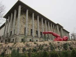 musee de la porte doree bts amenagements paysagers camille godard bordeaux