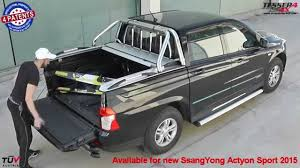 At Www.accessories-4x4.com: SsangYong Actyon Sport 4x4 2015 ... Bodyarmor4x4com Off Road Vehicle Accsories Bumpers Roof Customized Model Whosale China 4x4 Accsories Auto Truck Parts Unity Hot Customization Size Truck Car Best 25 Ideas On Pinterest Toyota Topperking Tampas Source For Toppers And Amazoncom Rock Custom Trucks Lifted Road Video Mazda Pickup Front Grille Grid For Bt At Wwwaccsories4x4com Hilux Revo 2016 Oem Roll Bar Ford F Series Chrome Brandon
